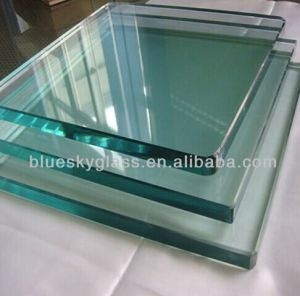 8mm, 10mm, 12mm, 15mm Toughened /Tempered Glass pictures & photos