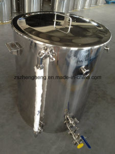 Stainless Steel Beer Brewing Tank pictures & photos