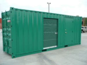 Modified Container Shop (SHS-mc-comm005) pictures & photos