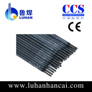 Carbon Steel Welding Electrode (E6013 E7018) with Ce ISO CCS pictures & photos