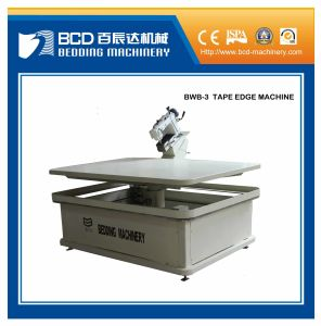 Mattress Tape Edge Machine From China (BWB-3) pictures & photos