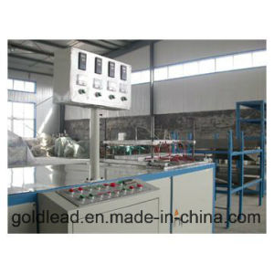 High Quality Economic Efficiency Manufacturer New Condition FRP Pultrusion Machine pictures & photos
