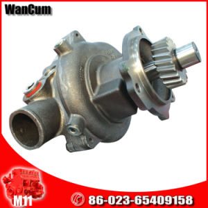 Cummins Parts M11 Water Pump 3800737 with Diesel Engine pictures & photos
