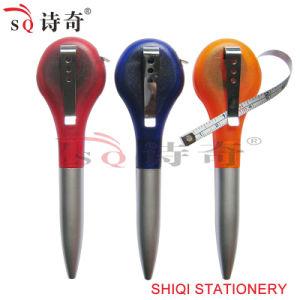 Tape Hidded Plastic Ball Pen (SQ2061)