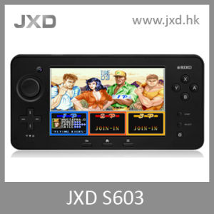 JXD S603 4.3 Inch Game Console Andorid 512m DDR3