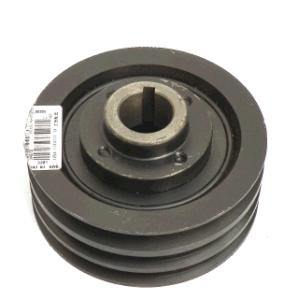 High Quality Jmc Auto Parts Crankshaft Belt Pulley pictures & photos