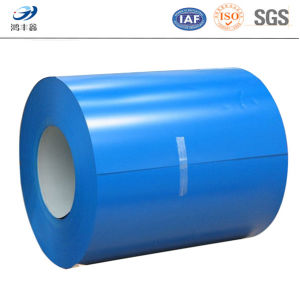 Dx51d Ral9016 Prepainted Galvanized Steel Coil