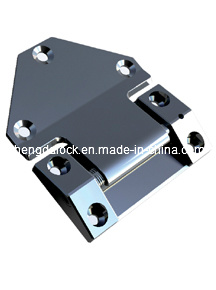High Quality Stainless Steel Industry Cabinet Hinge (YH1310) pictures & photos