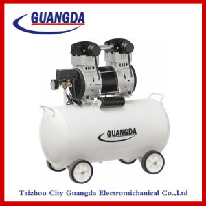 24L Oil Free Air Compressor (GDG24) pictures & photos