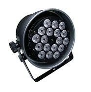 LED Stage Disco Lighting (18X15W RGBWA 5 IN 1)