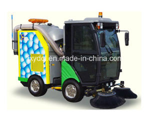 (CXY5020TSL) Sanitation Mini Type Road Sweeper