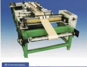 Haf Insulating Paper Folding Machine for Transformer pictures & photos