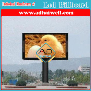 Full Color Outdoor LED Display Advertising Billboard pictures & photos