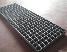 2015 Sangao Premium Quality Galvanized Steel Grating
