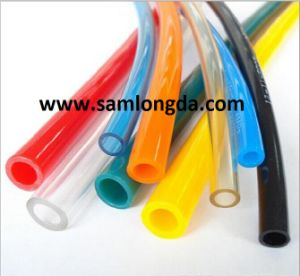 Pneumatic PU Air Hose for Automation Robot, Clear Blue Color pictures & photos