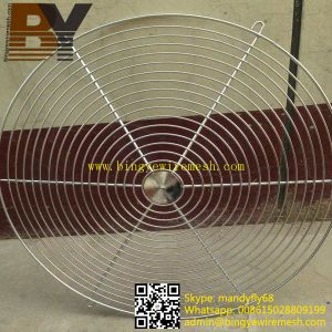Stainless Steel Fan Guard Cover pictures & photos