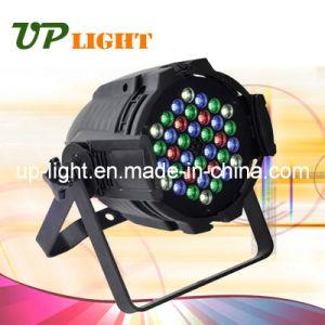 36PCS 3W LED PAR Light pictures & photos