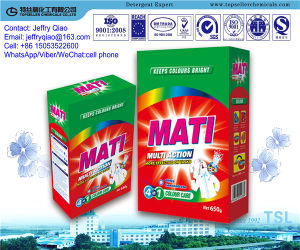 Hand Washing Detergent Powder Rich Foaming pictures & photos