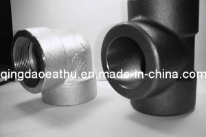 Forged Steel Fittings pictures & photos