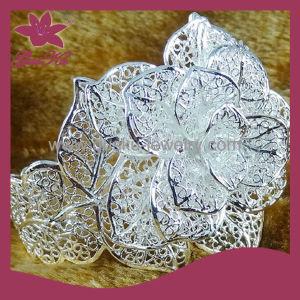 2015 Gus-Cpbl-073 Custom Unique 925 Silver Bangle