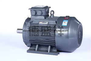 11kw Three Phase Asynchronous Motor Electric Motor AC Motor pictures & photos