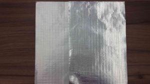 Heat-Sealing Foil-Scrim Facing (FSE-1581B) pictures & photos