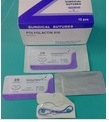 Surgical Synthetic Absorbable Braided PGA Surgical Suture with Needle USP3/0 pictures & photos