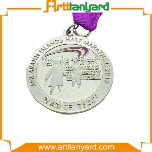 Retro Design Award Medal with Your Own Logo pictures & photos