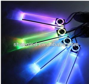 2016 Hot Sale Car Accessory Decoration 12V LED Atmosphere Light pictures & photos