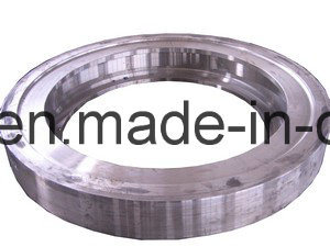 Forged Ring Flange Gear pictures & photos