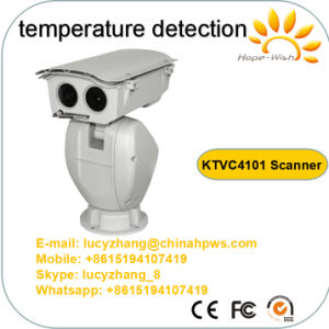 Scanner Temperature Detection Security Camera pictures & photos