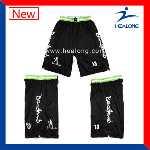 Customized Sublimation Beach Shorts with High Quality pictures & photos