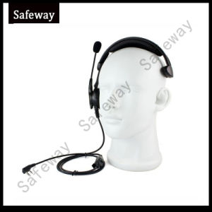 Walkie Talkie Headphone for Baofeng UV-5r 888s pictures & photos