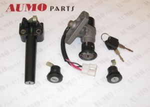 Motorcycle Parts Motorcycle Lock Set for Keeway pictures & photos