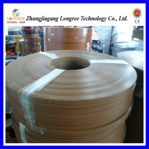 0.45mm PVC Edge Banding Wood Grain, Solid Color and High Glossy pictures & photos