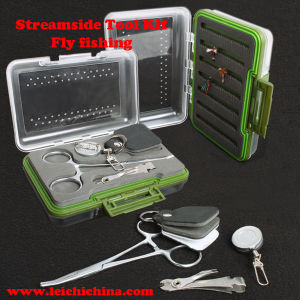 Fly Fishing Streamside Tool Kit pictures & photos