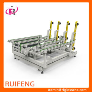 Automatic Glass Loading Machine/Autoamtic Glass Loader pictures & photos