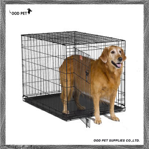 Pet Products of Pet Cage Dog Crate pictures & photos