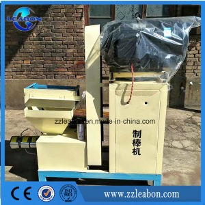 Manufacture Wood Sawdust Shisha Charcoal Briquette/Press Machine pictures & photos