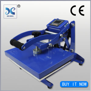 60% off Dye Sublimation Heat Press Machine pictures & photos