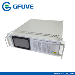 Gf302D Multifunctional Energy Meter Test Bench pictures & photos