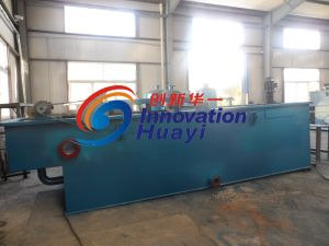 Cavitation Air Flotation in The Industries Sewage of Papermaking pictures & photos