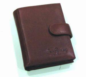 Men′s Genuine Leather Wallet/Purse/Bag (JYW-24046) pictures & photos