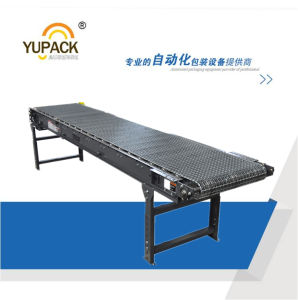 High Quality Metal Wire Mesh Belt Conveyor for Extreme Envrionment pictures & photos