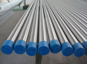 304 316 Precision Steel Seamless Tube for Automotive Industry