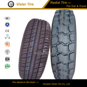 Doublestar Radial PCR Car and Bus Tire (315/80r22.5, 195/60r15) pictures & photos
