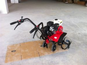 850mm Gasoline Tiller 6.5HP pictures & photos