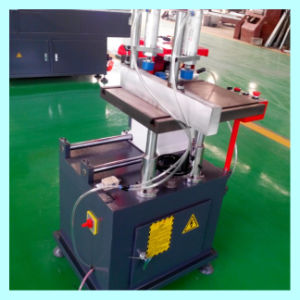 PVC Window Profile End Milling Machine pictures & photos