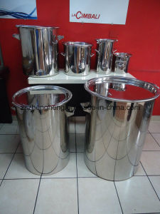 Customize Stainless Steel Storage Tank pictures & photos