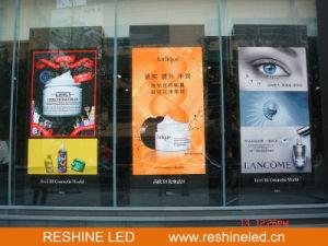 Indoor Outdoor Portable Digital Advertising Media LED Display Screen//Player/Billboard/Sign/Poster
